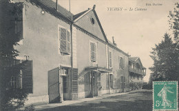 21 // TICHEY   Le Chateau - Sonstige Gemeinden