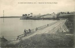 CPA JOUE SUR ERDRE - France