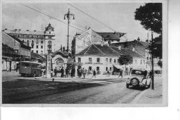 Yugoslavia (Serbia) Belgrado --Terazije --21 5 1943- P M 70 - Serbia