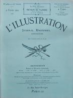 L' ILLUSTRATION No 4484 . 9 Fevrier 1929 . Les Fouilles De Hadda En Afghanistan . - 1900 - 1949
