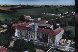 CHATILLON SUR CHALARONNE COLLEGE - Châtillon-sur-Chalaronne