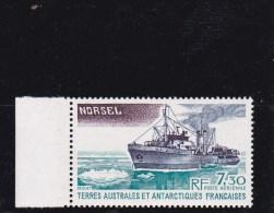 N° 64 PA De 1980 - Bateaux, Sujets Divers, Neuf Sans Charnière, Gomme D´origine - Terres Australes Et Antarctiques Françaises (TAAF)