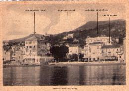 ALASSIO - Autres Villes