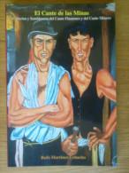 LIBRO EL CANTE DE LAS MINAS MURCIA CARTAGENA-Criterios Y Semblanzas Del Cante Flamenco Y Del Cante Minero. Imp. Gráficas - Cultura