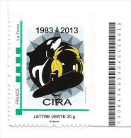 14 TPAM - MARINE NATIONALE - CIRA - Centre D'Interprétation Et De Reconnaissance Acoustique (NEUF) - France