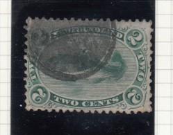 1866 - Codfish - Newfoundland