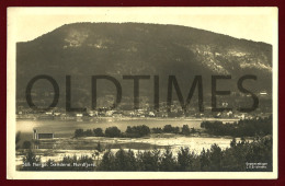 NORWAY - NORGE - SANDENE - NORDFJORD - 1910 REAL PHOTO PC - Norvège