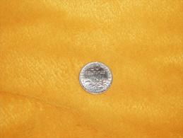 PIECE EN ARGENT DE 50 CENTIMES DE 1916. / FRANCE. / SEMEUSE. - G. 50 Céntimos
