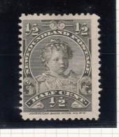 Royal Portraits - 1897 - Newfoundland