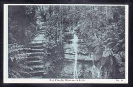 AUS-91 DEN FENELLA WENTWORTH FALLS. - Australia