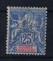 Guinee Francaise : Yvert Nr 16 MH/*, - Neufs