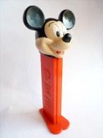 PEZ GEANT MICKEY 2003 - 2004 - Disney