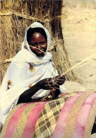 ETHIOPIE ETHIOPIA Local Crafstman  (artisan  Femme ) -  *PRIX FIXE - Ethiopie