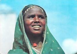 ETHIOPIE ETHIOPIA  Harari Girl -  *PRIX FIXE - Ethiopie