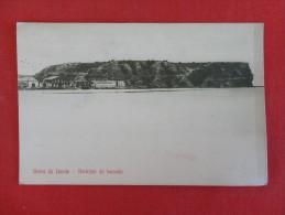 Barra Do Dande Districio De Loanda  Has Stamp & Cancel Ref 1282 - Angola