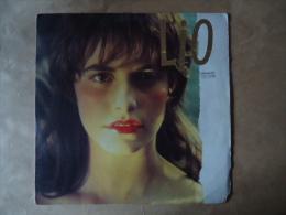 LIO AMICALEMENT-VÔTRE  LP ARIOLA  202972   VINYLE 33T - Autres - Musique Française