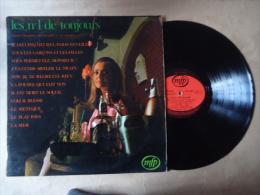 CLAUDE COLOMBIER SON ORCHESTRE ET SES CHOEURS LES N°1 DE TOUJOURS  LP VINYLE 33T - Vinyl-Schallplatten