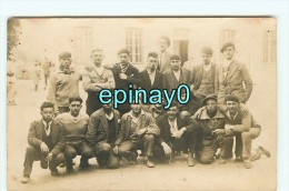 GUERRE 1939-45 - Soldat En Civil Ou Autre Conscrit - Cartes Postales