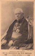 Souvenir Du Jubilé Episcopal De Sa Grandeur Mgr T L Heylen 1899 Evêque De Namur 1924 - Namur