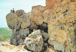 Malta - Gozo - Calypso' Cave - Malte