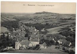 SANCERRE - Vue Générale De Chavignol - Sancerre