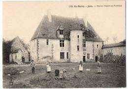 JARS - Ancien Manoir De Nancray - Otros Municipios