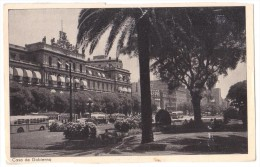 Argentina - Casa De Gobierno - Buenos Aires - Government House - Avenue - Not Used - Argentina