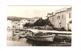 Postcard - Croatia, Sumartin   (V 21618) - Croazia