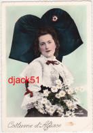 Folklore / Costume D'Alsace - 1958 / Jolie Alsacienne - Costumes