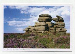 ENGLAND - AK195868 Derbyshire - Peak District National Park - Derbyshire
