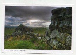 ENGLAND - AK195870 Northumberland - Hadrian's Wall - Inglaterra