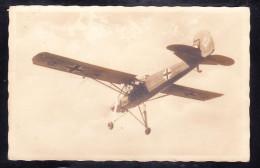 TRANS-01 EIN FIESELER STORCH IM ABFLUG. - 1919-1938