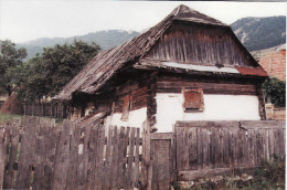 Rimetea, Casa De Mineri, Miner House, Romania Traditional Houses 57 - Romania