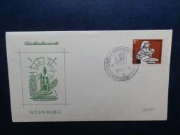 41/030   DOC.  ALLEMAGNE  1955 - BRD