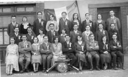 BUSSIERES Classe 1931 - Sin Clasificación