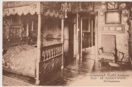 Antwerpen Verzameling Claes Het Gulden Spoor De Slaapkamer - Antwerpen