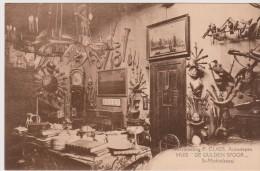 Antwerpen Verzameling Claes Het Gulden Spoor Sint Michielszaal - Antwerpen