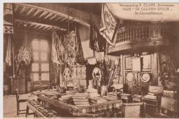 Antwerpen Verzameling Claes Het Gulden Spoor  Sint Christoffelzaal - Antwerpen