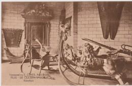 Antwerpen Verzameling Claes Het Gulden Spoor  Koetshuis - Antwerpen