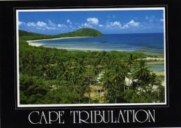 CAPE TRIBULATION - Cairns