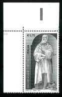 ITALIA / ITALY 2014** - Galileo Galilei - 1 Val. MNH Come Da Scansione - Astronomy