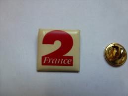 Beau Pin's , Média Télé , TV , France 2 - Médias
