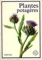 Plantes Potagères Par Eva Tronickova (ISBN 2700018133) - Garden