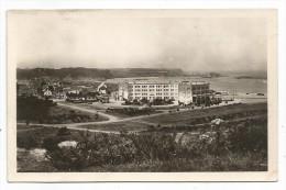 CPA -LES SABLES D'OR-LES-PINS - N° 1816 EDIT. THAUMOUX LIB.- OBLIT.  TIMBRE 12F MARIANNE DE GANDON - Other Municipalities