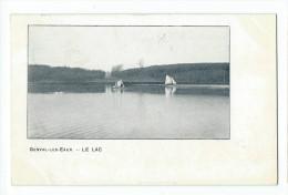 Genval-les-Eaux - Le Lac - Rixensart