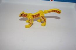 Kinder Leopard  K92n5 1991 - Mountables