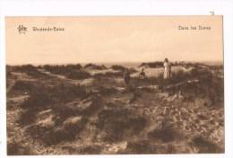 19470 Westende Bains Dans Les Dunes - Middelkerke