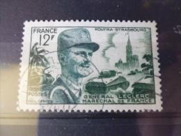 FRANCE TIMBRE  OBLITERE   YVERT N° 984 - France