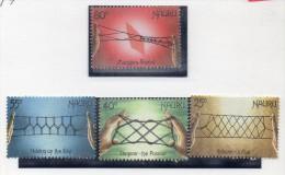 Serie Nº 346/9 Nauru - Nauru