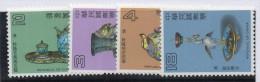 Serie Nº  1507/10  Formosa. Artesania - Profesiones